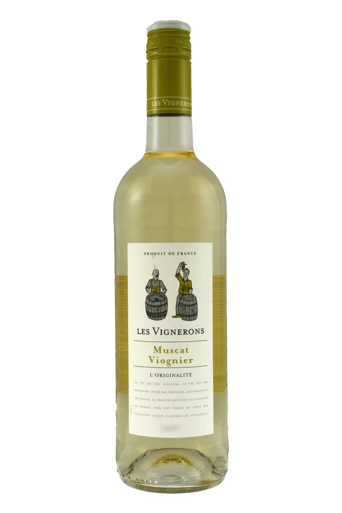 Les Vignerons Muscat Viognier