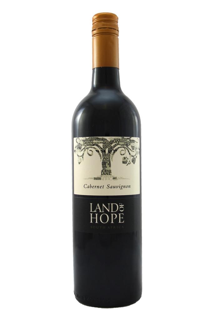Land of Hope Cabernet Sauvignon 2013