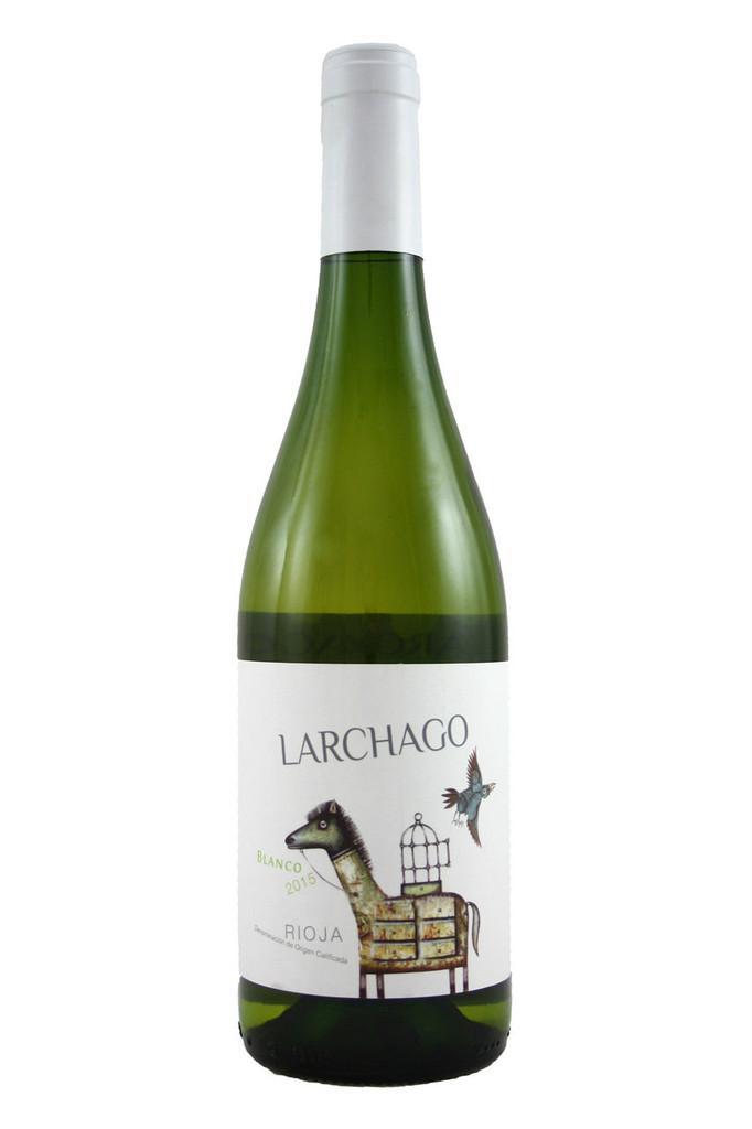 Larchago Rioja Blanco 2015