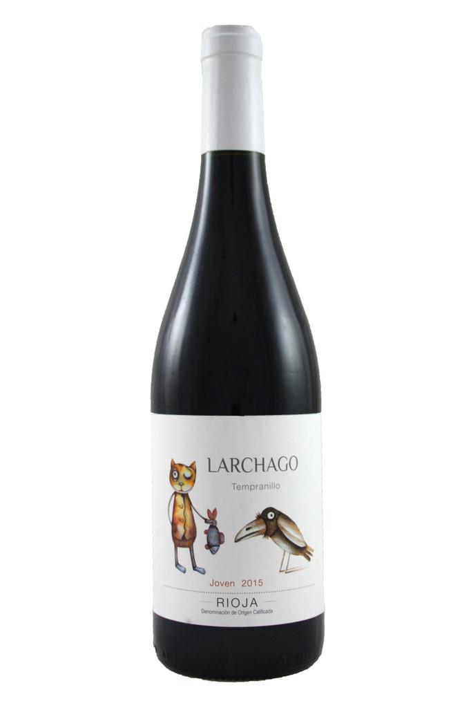 Larchago Rioja Joven 2015