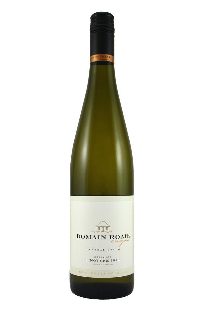 Domain Road Pinot Gris 2015