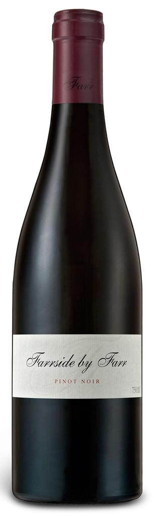 Farrside by Farr Geelong Pinot Noir 2014