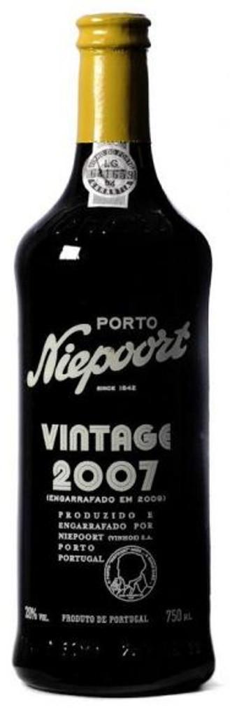 Niepoort 2007 Vintage Port