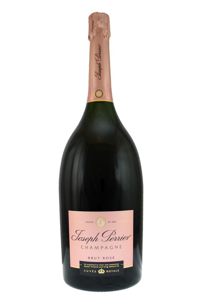Joseph Perrier Rose Champagne Magnum