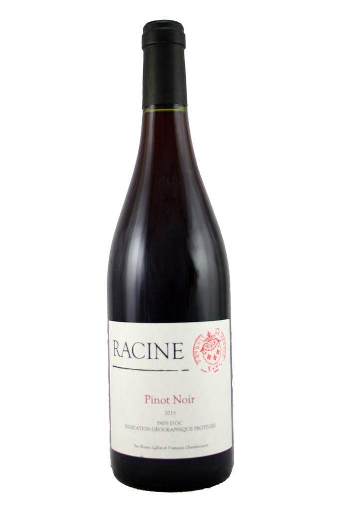 Pinot Noir Racine 2015
