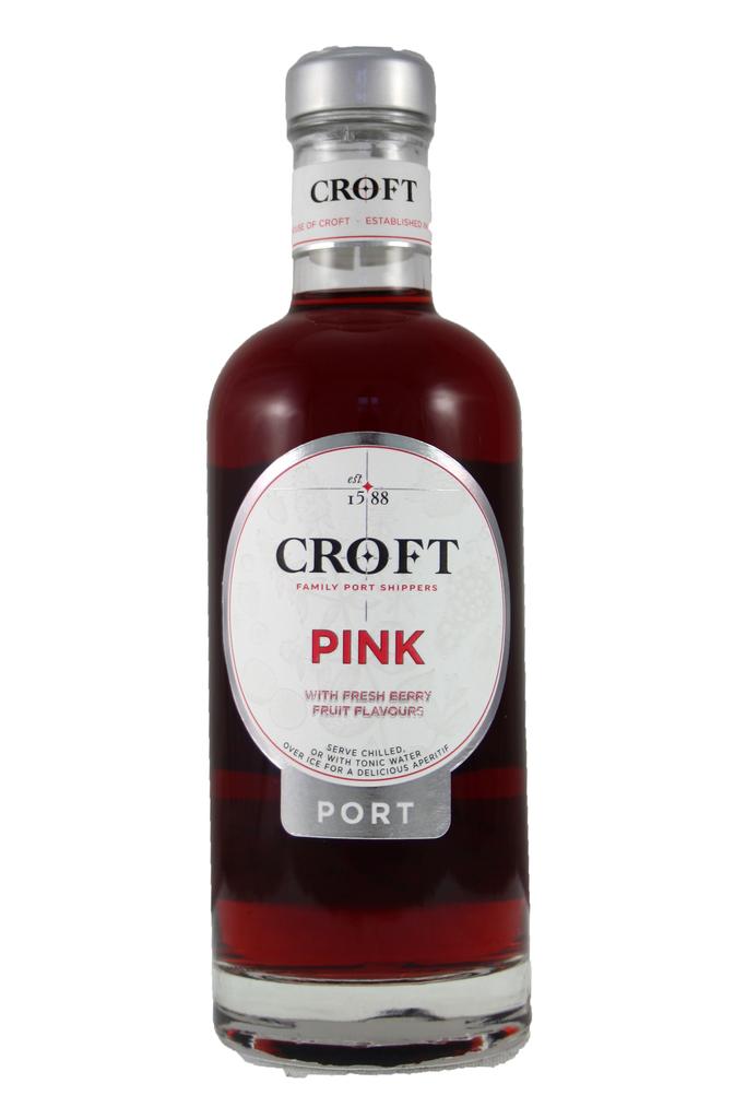 Pink Port Croft
