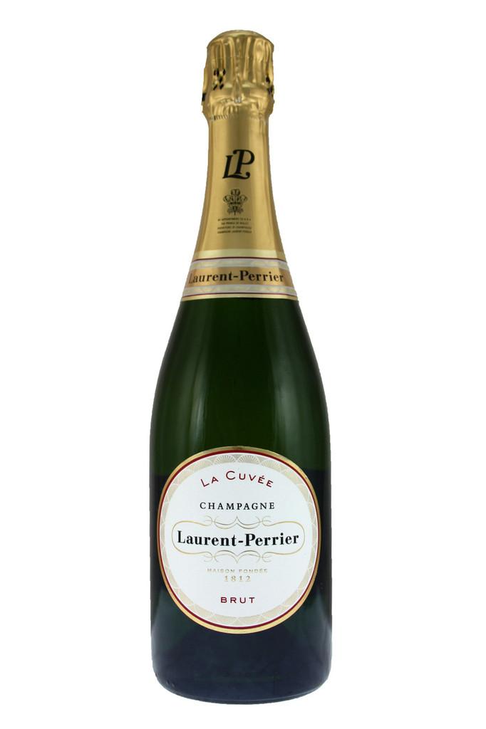 Laurent Perrier La Cuvee Champagne