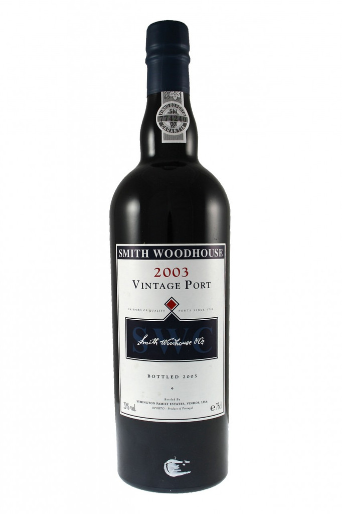 Smith Woodhouse 2003 Vintage Port