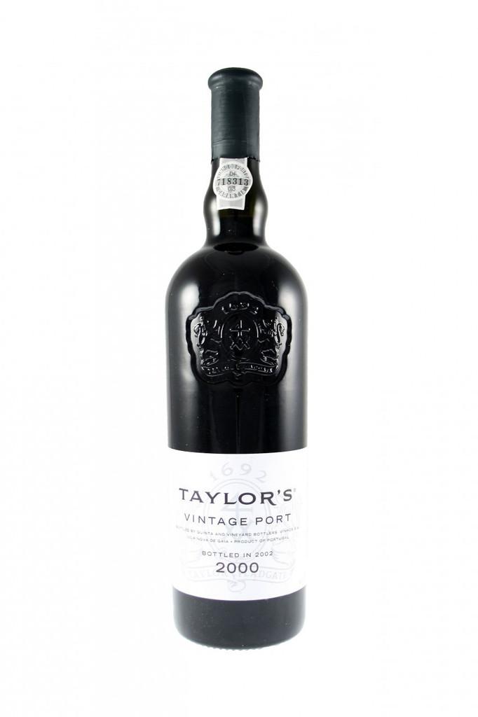 Taylors 2000 Vintage Port, Portugal