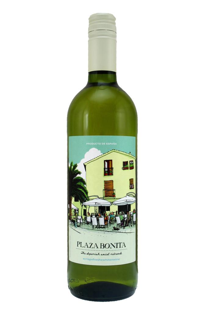 Plaza Bonita Blanco