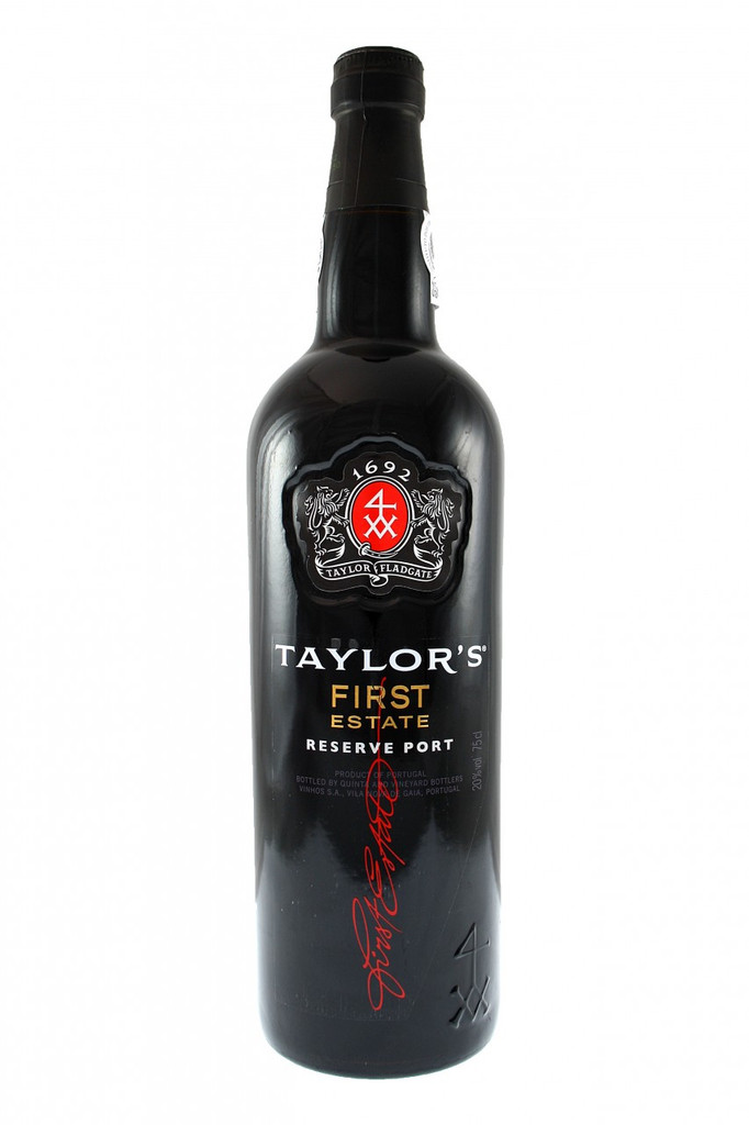 Taylors First Estate Reserve