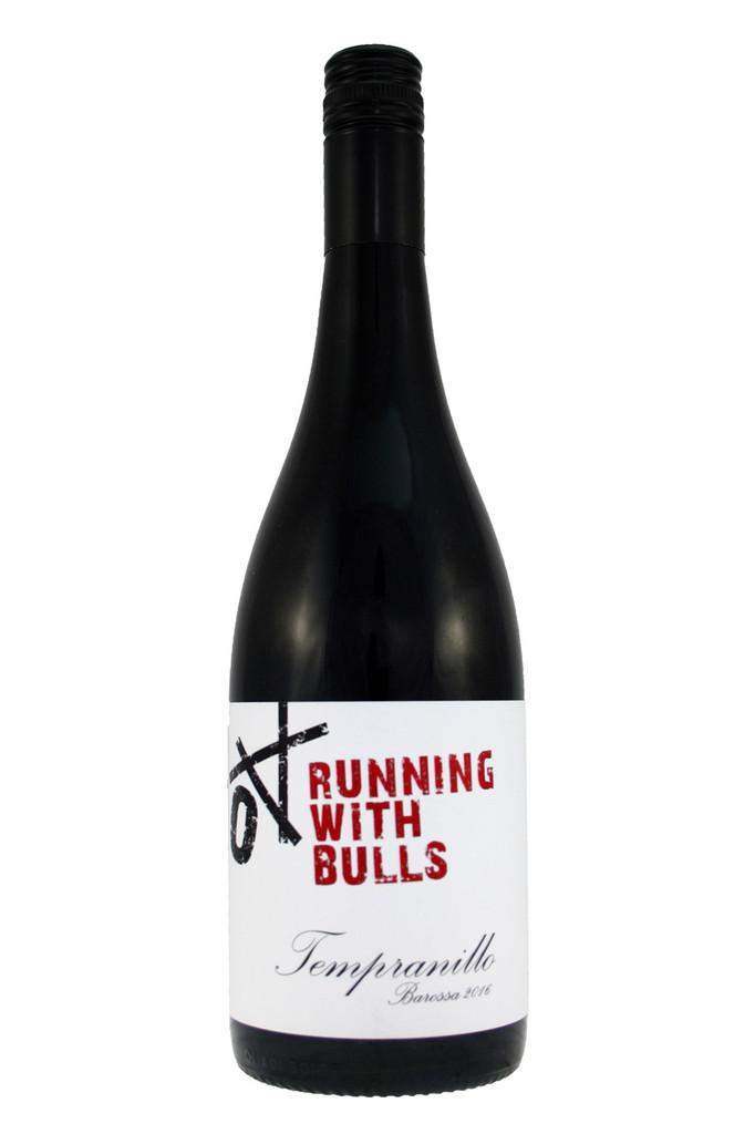 Running With Bulls Tempranillo 2016