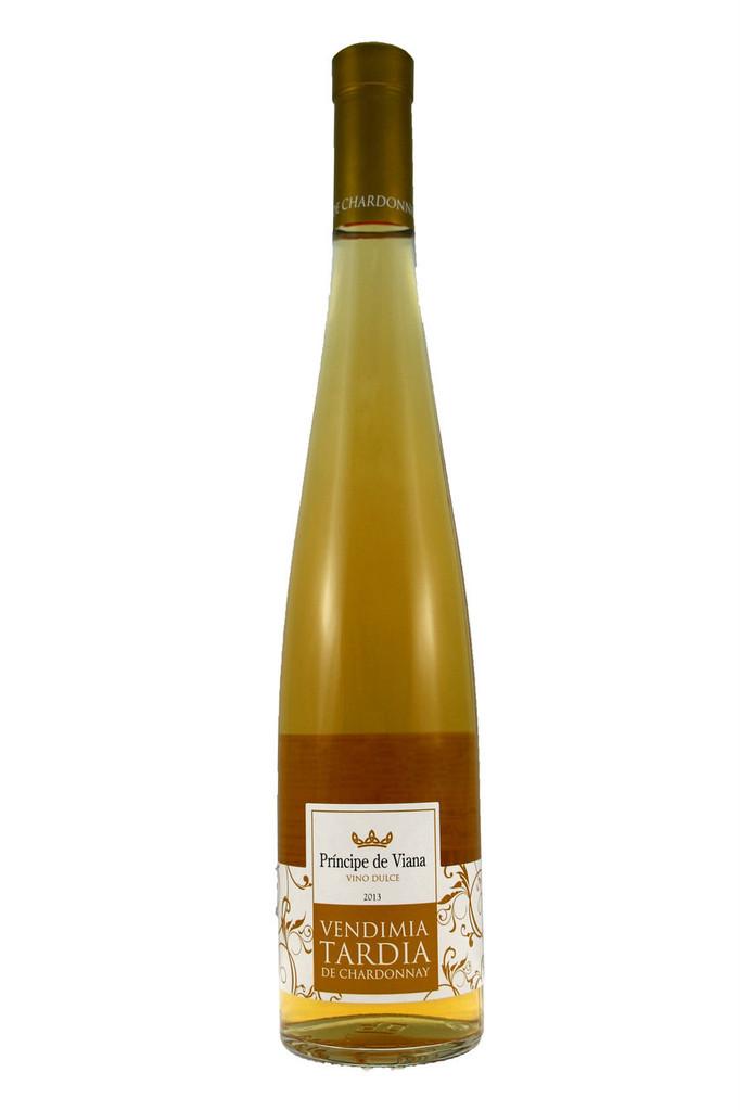 Principe de Viana late Harvest Chardonnay 2013