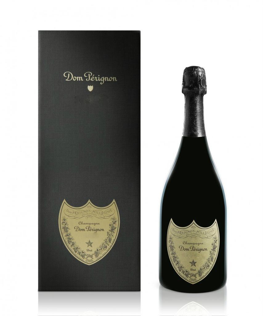Dom Perignon Vintage 2009 Gift Box