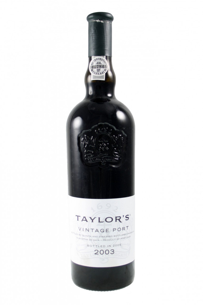 Taylors 2003 Vintage Port