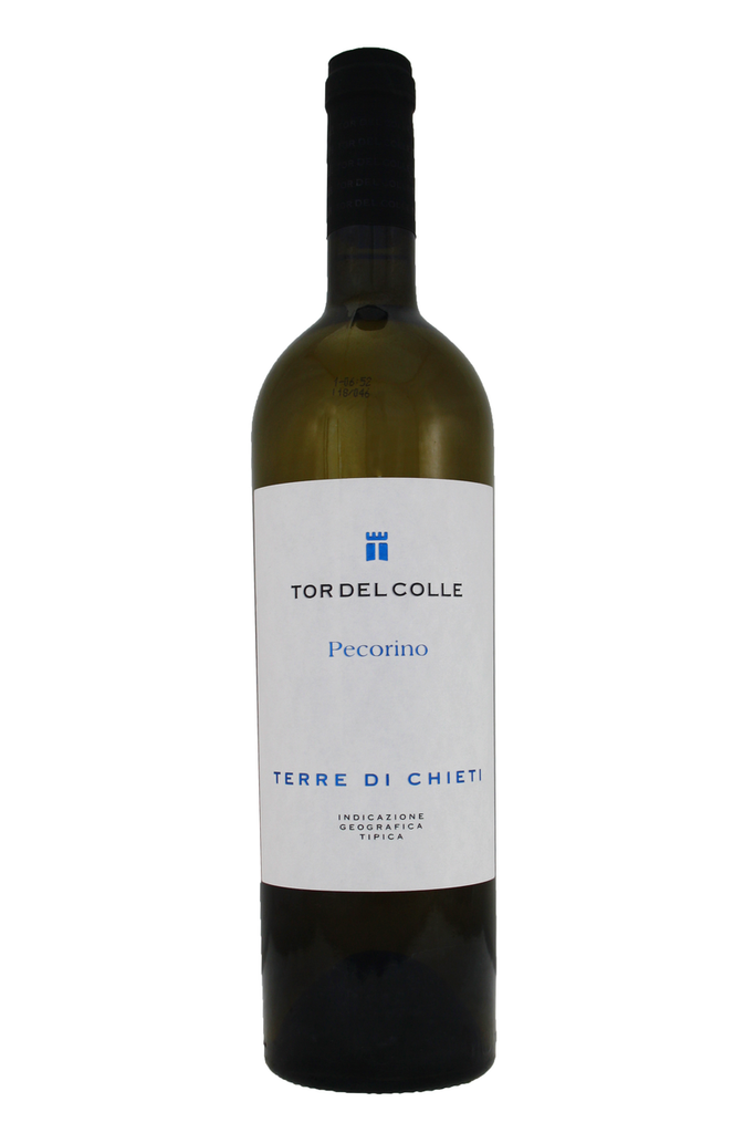 There are fresh, tropical notes on the nose, a delicate florality and an enticing minerality on the finish.