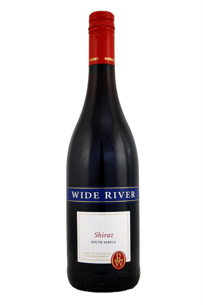 Wide River Shiraz 2015