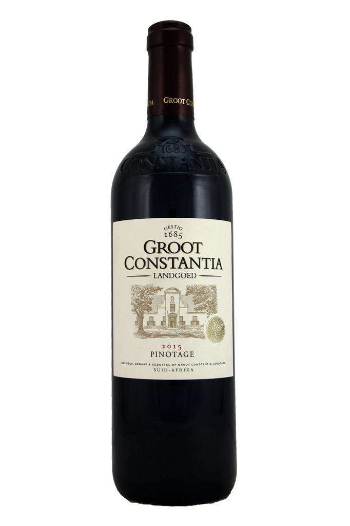 Groot Constantia Pinotage 2015