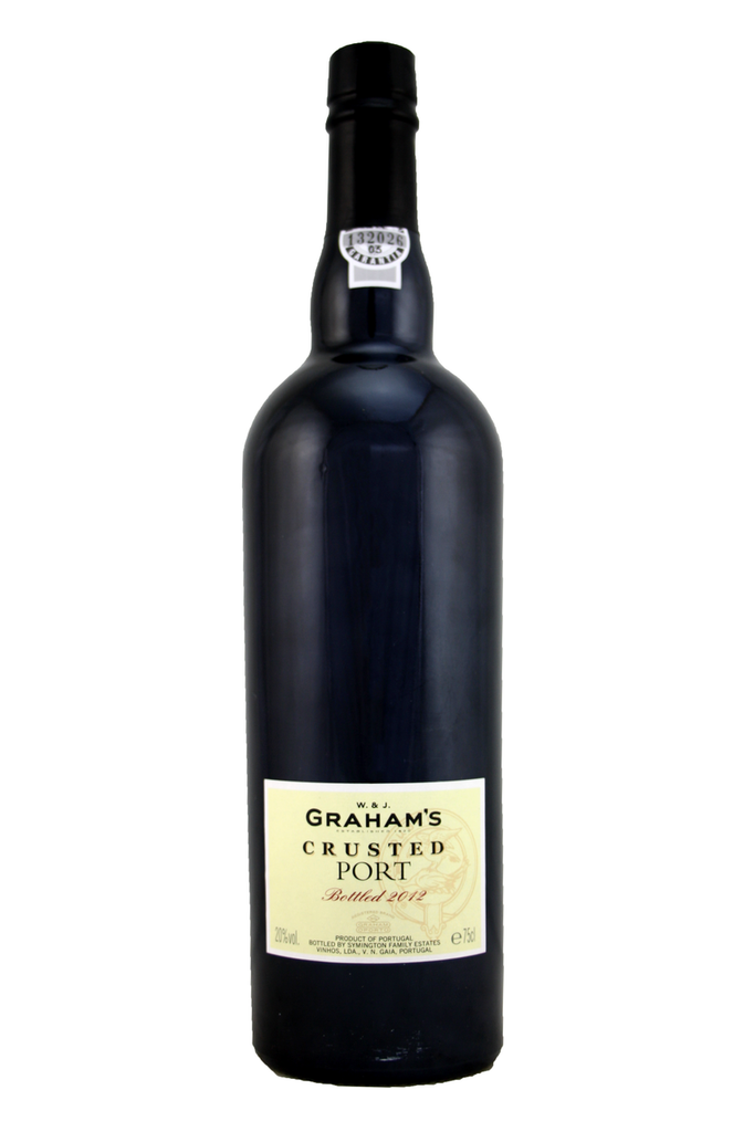 Grahams Crusted Port 2012