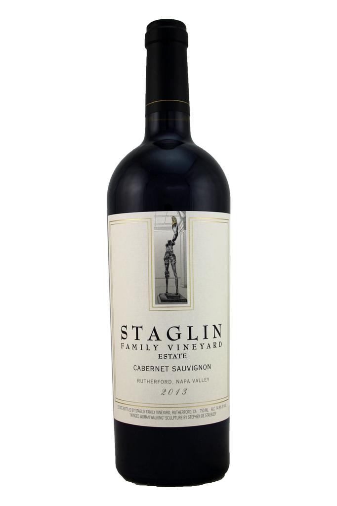 Staglin Family Vineyard Estate Cabernet Sauvignon 2013
