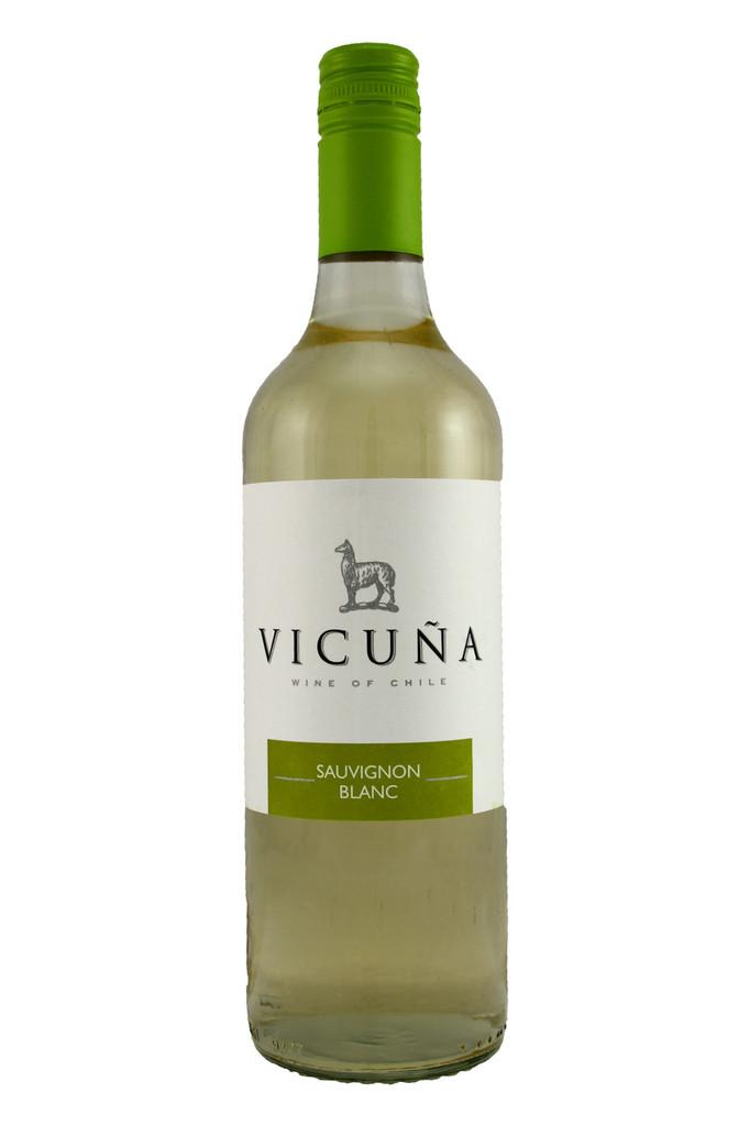 Vicuna Chilean Sauvignon Blanc 2017