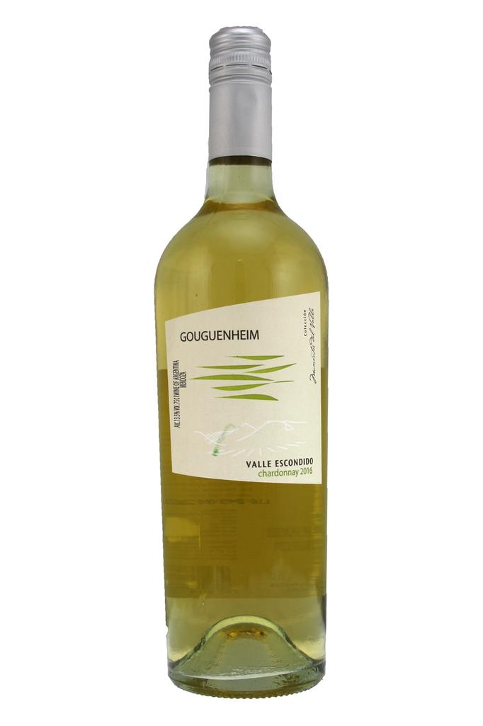 Gouguenheim Chardonnay 2016