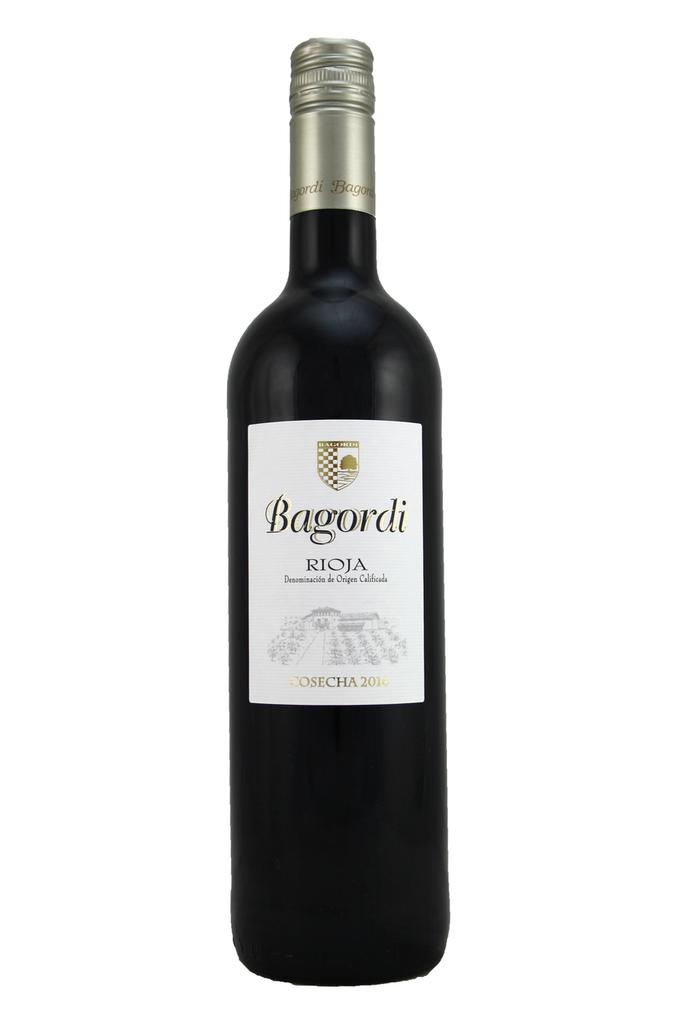 Bagordi Cosecha Rioja 2016