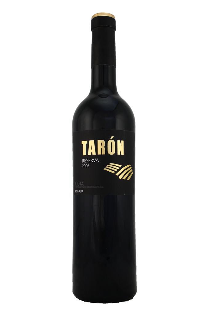Taron Alta Reserva 2006