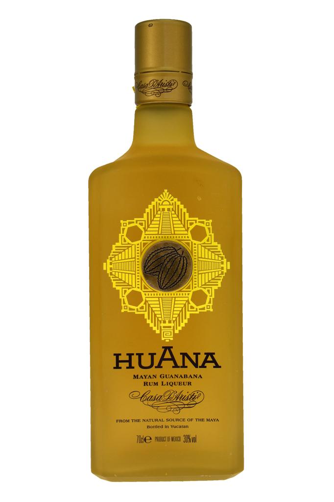 Huana Mayan Guanabana Fruit Liqueur