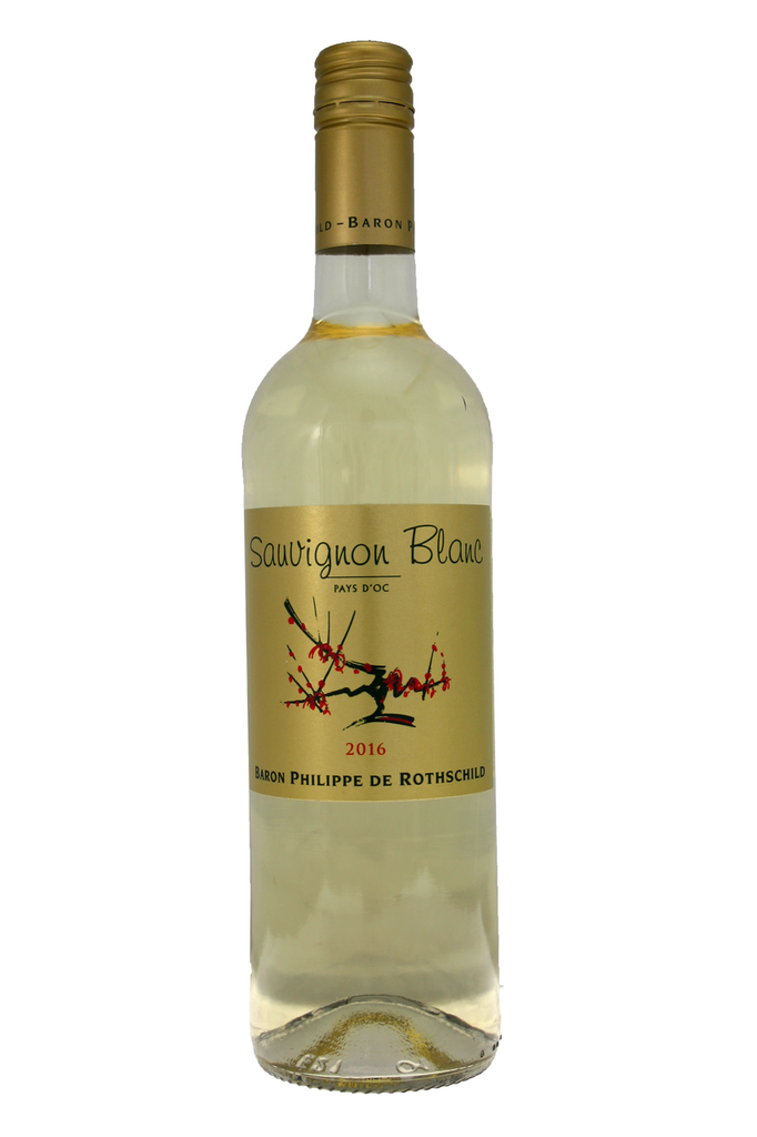 Baron Philippe de Rothschild Sauvignon Blanc 2016