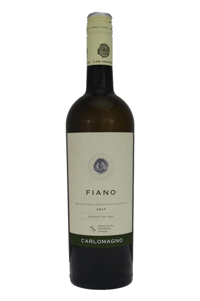 Carlomagno Fiano 2017