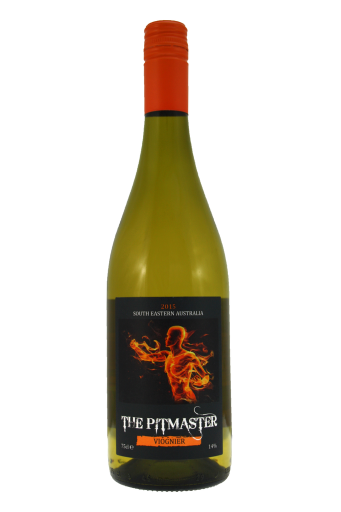 The Pitmaster Viognier 2015