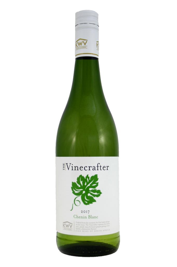Vinecrafter Chenin Blanc 2017