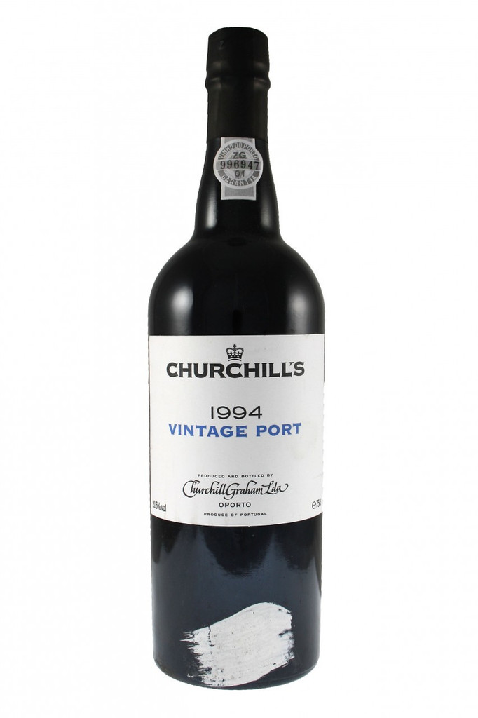 Churchills 1994 Vintage Port
