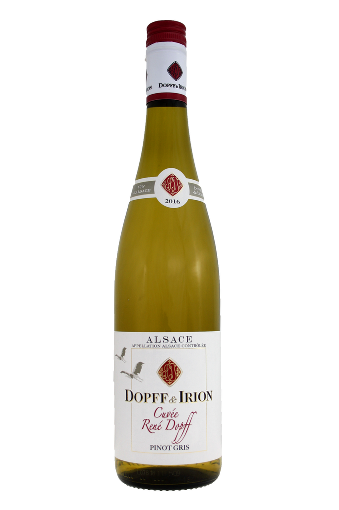 Pinot Gris Cuvee Rene Dopff Dopff & Irion 2016