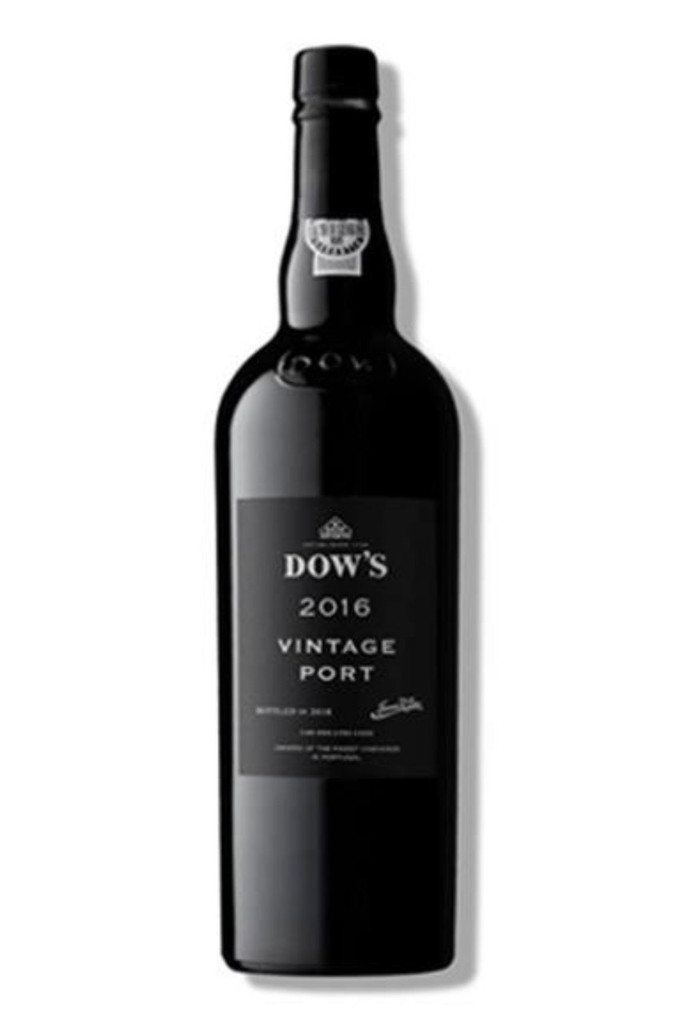Dows Vintage Port 2016