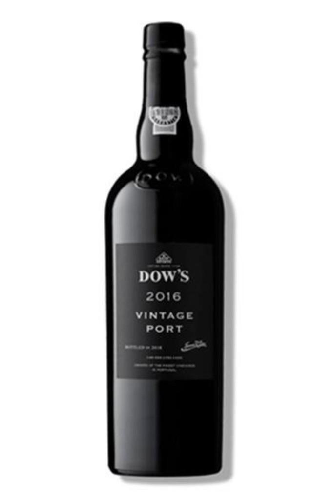 Dow's Vintage Port, 2016, Portugal
