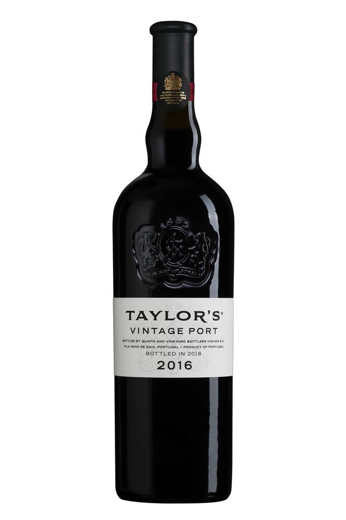 Taylors Vintage Port 2016