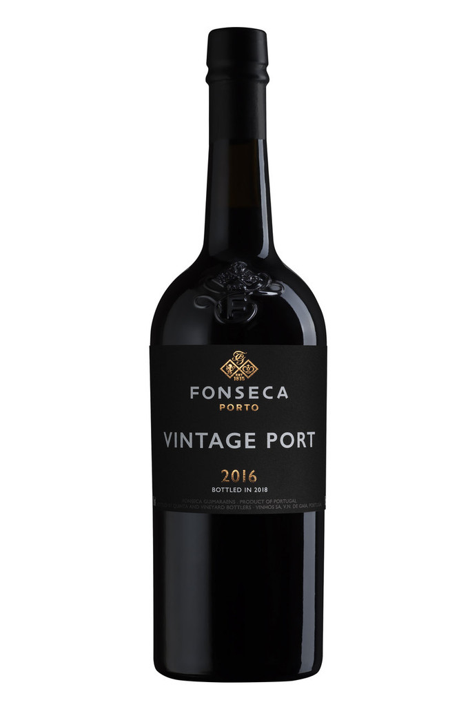 Fonseca Vintage Port 2016 6 x 75cl