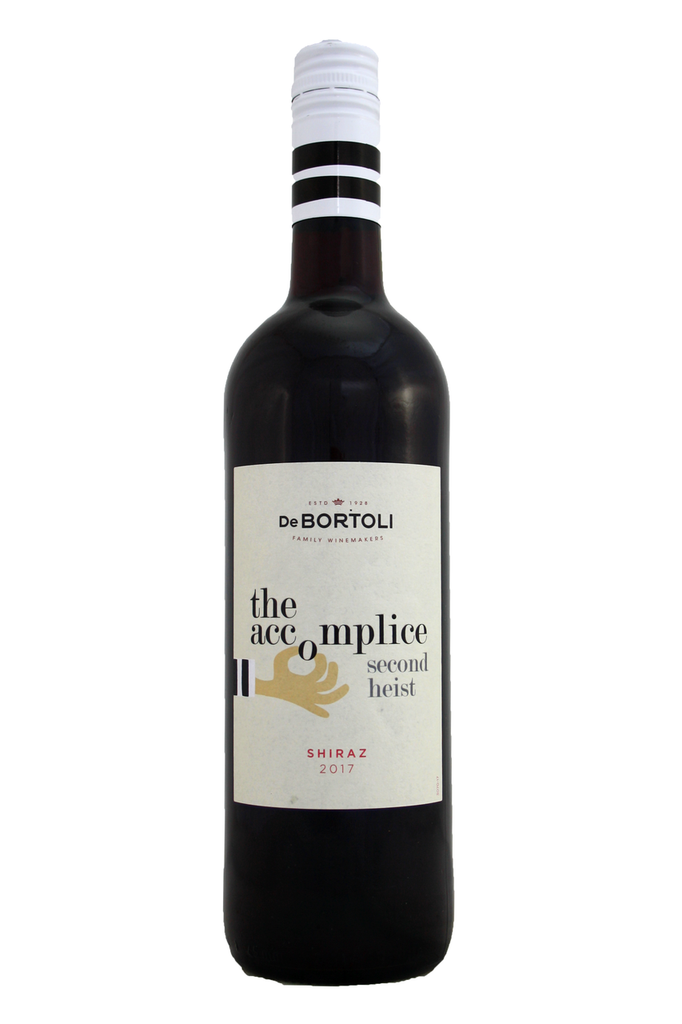 The Accomplice Shiraz 2017
