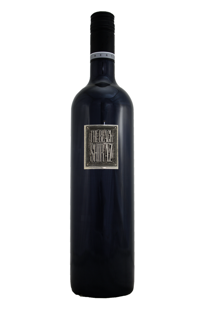 The Black Shiraz Berton Vineyards 2017