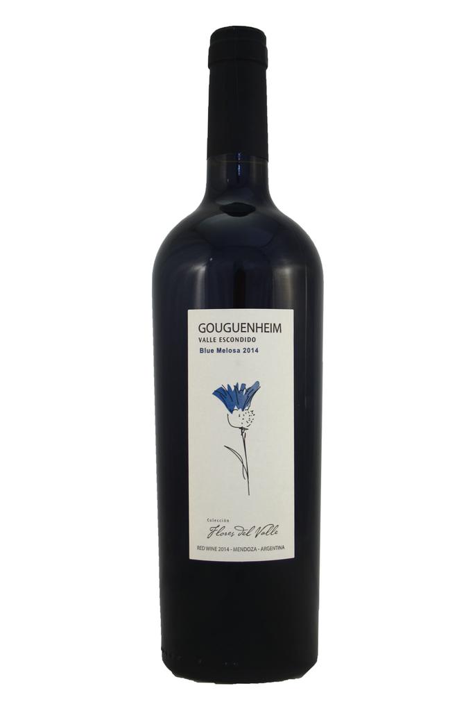 Gouguenheim Flores Del Valle Blue Melosa 2014