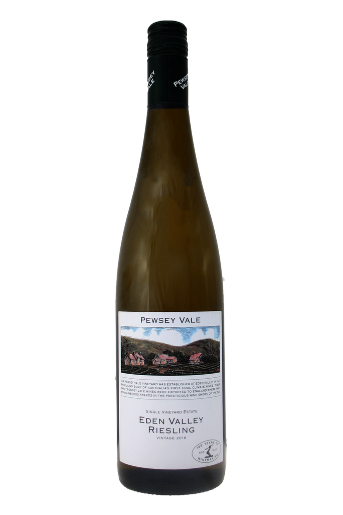 Pewsey Vale Eden Valley Riesling 2016