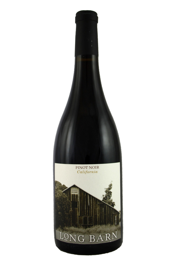 Long Barn Pinot Noir 2016