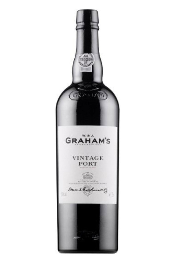 Grahams 2016 Vintage Port