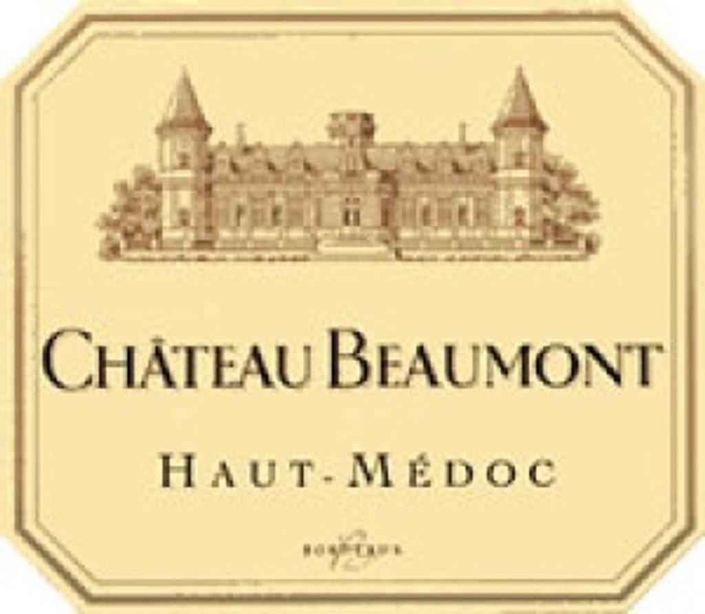 Château Beaumont Double Magnum, Haut Medoc, Bordeaux, France, 2016