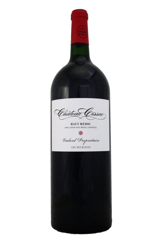 Château Cissac Magnum 2016, Haut Medoc, Bordeaux, France