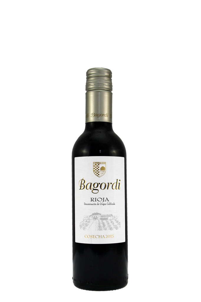 Bagordi Cosecha Rioja Half Bottle 2016