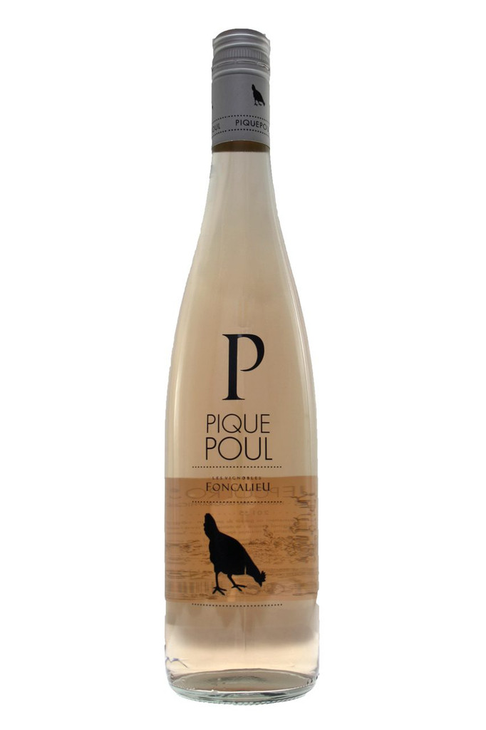 Pique Poul Rose 2017