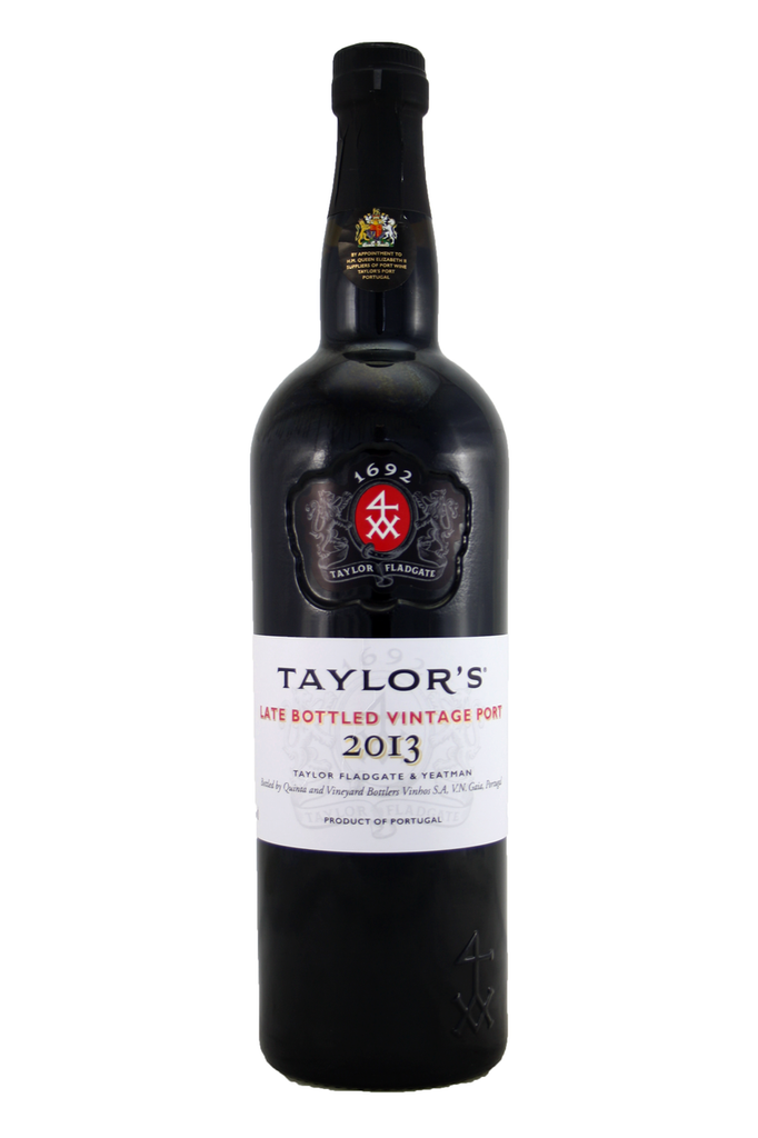 Taylors Late Bottled Vintage Port 2013